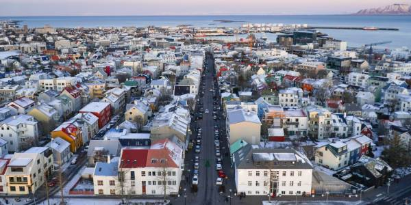 Last minute activities to do in Reykjavík