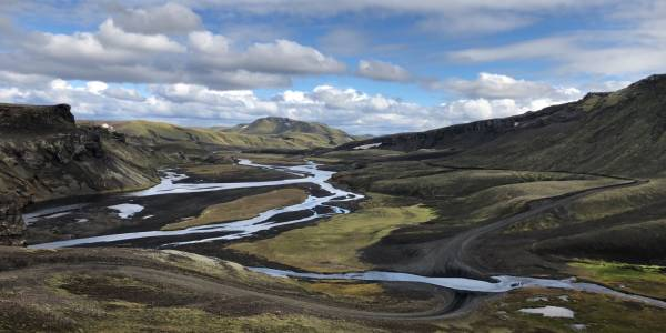 5 Reasons why you should visit Iceland when you can start to travel