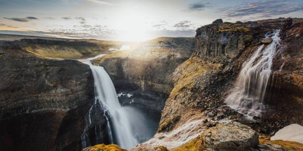 Top Waterfalls in Iceland