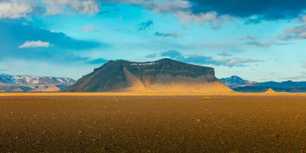 Sand and Ash protection in Iceland: Do I need it?
