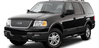 Ford Expedition - Older