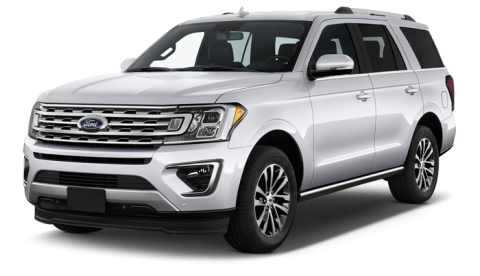 Ford Expedition 2019 Model