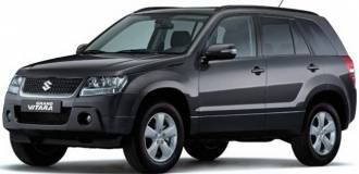 Suzuki Grand Vitara (Manual)